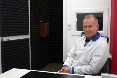 El audífono es un producto sanitario y personalizado