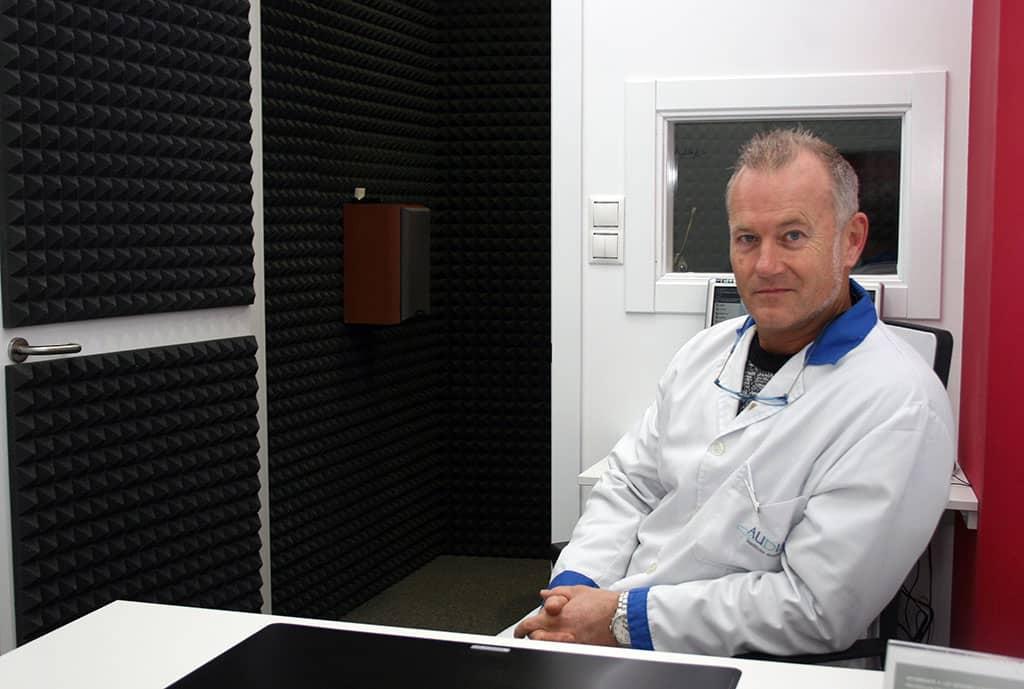 Audias Centro Auditivo, audífonos y protección auditiva El audífono es un producto sanitario