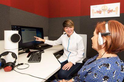 Nuevo centro auditivo en A Coruña
