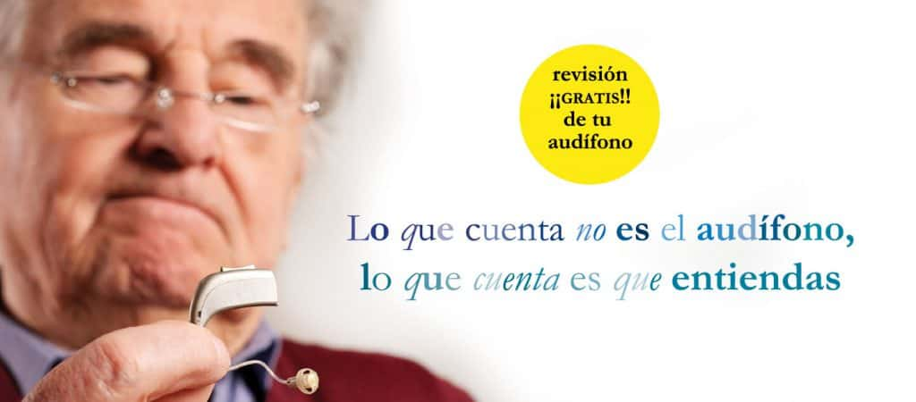 Audias, centro auditivo