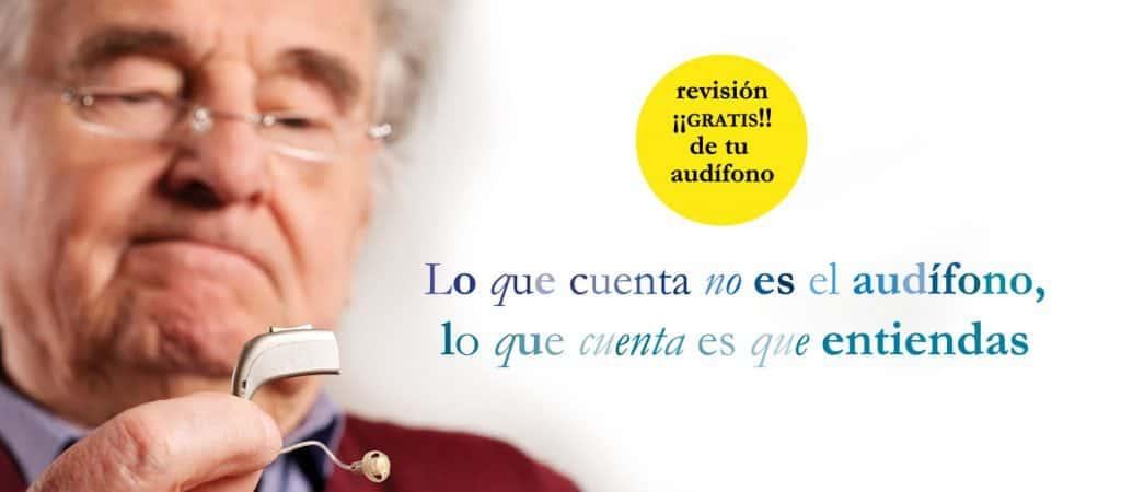 Audias, centro auditivo