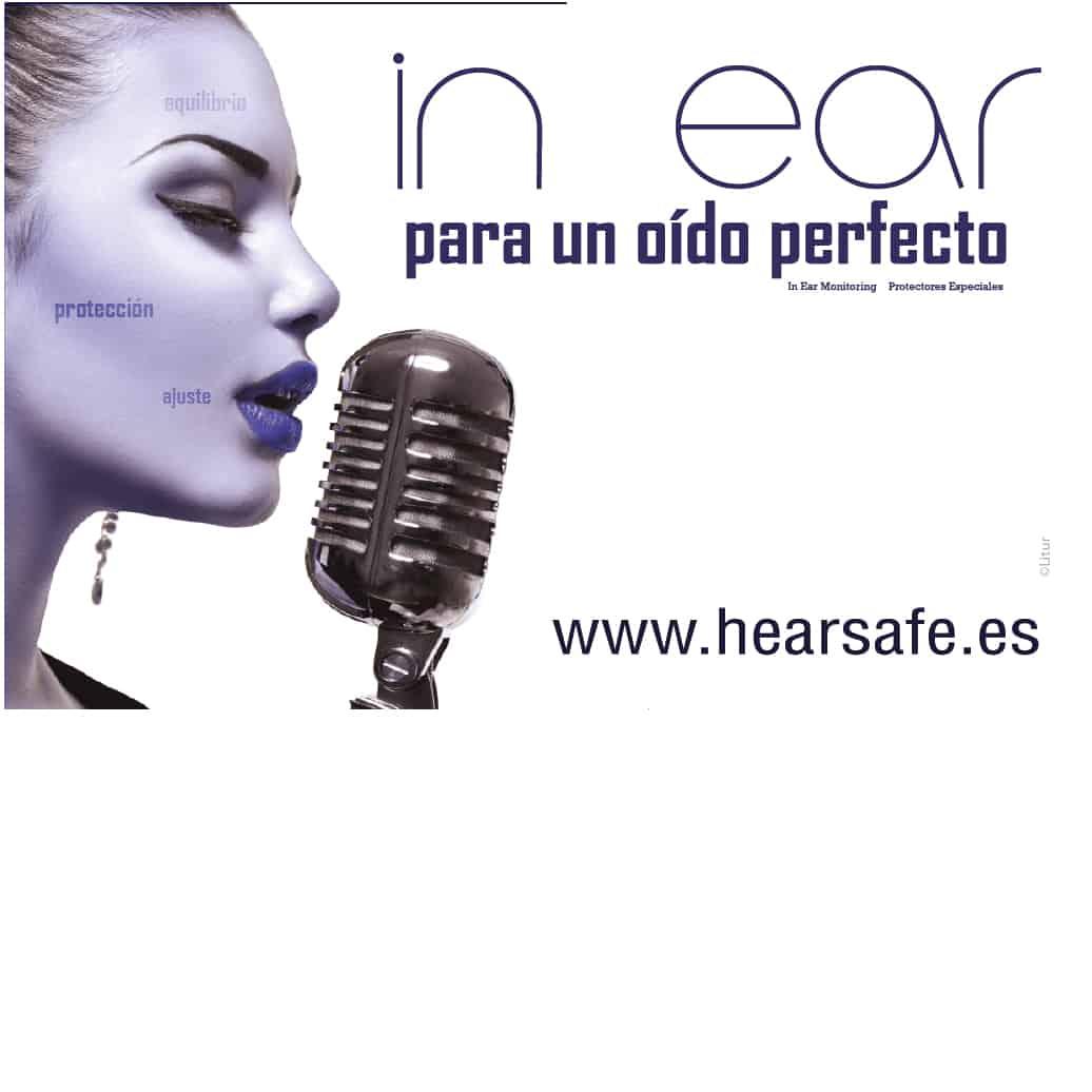 Audias Centro Auditivo, audífonos y protección auditiva Visita nuestra tienda online