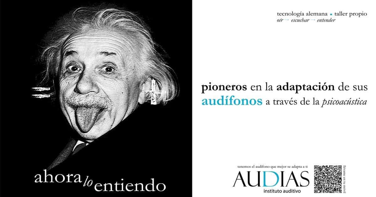 Audias Centro Auditivo, audífonos y protección auditiva Galería centro auditivo Audias