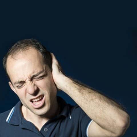 Evitar la pérdida de audición