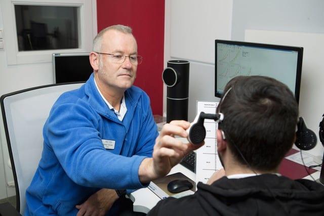 Audias Centro Auditivo, audífonos y protección auditiva I Forum Internacional de Audiología Protésica