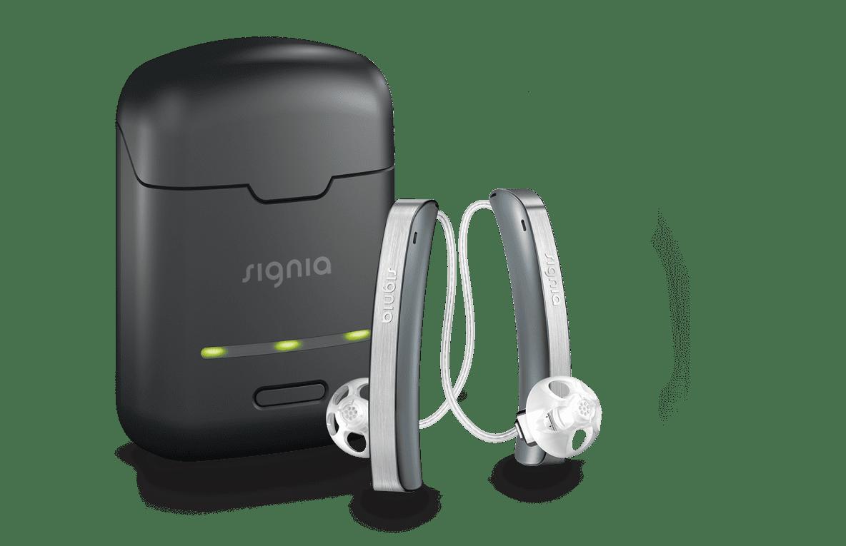 audífonos signia siemens