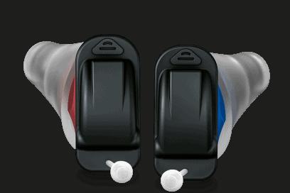 Audífonos pequeños