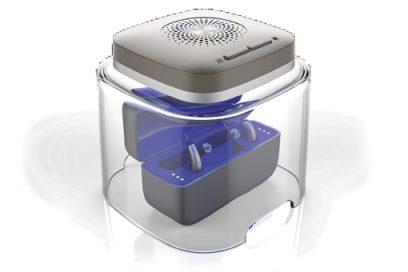 Deshumidificador de audífonos, Dry Cap 2.
