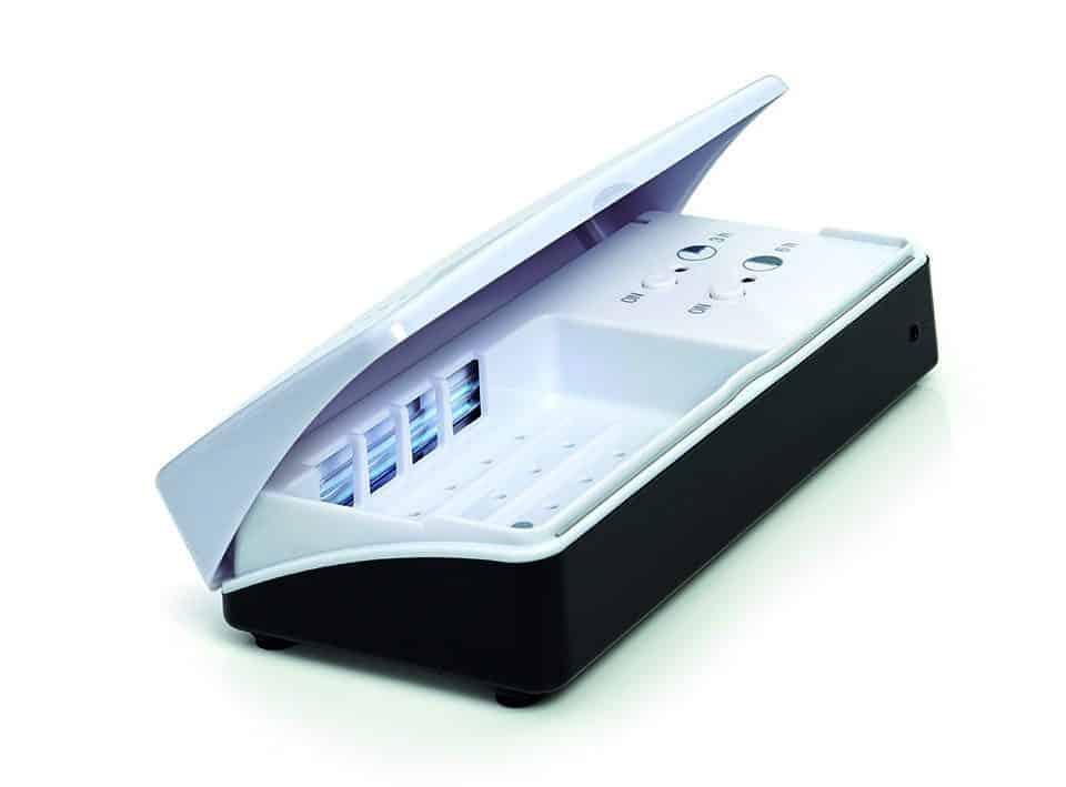 Audias Centro Auditivo, audífonos y protección auditiva La desinfección de los audífonos frente al COVID19