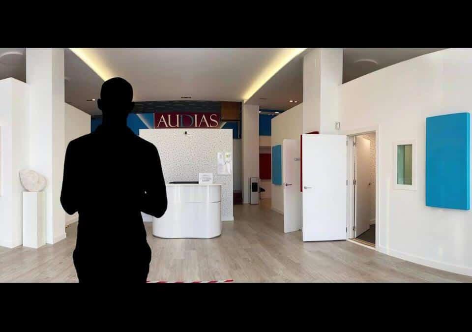 Centro Auditivo Audias