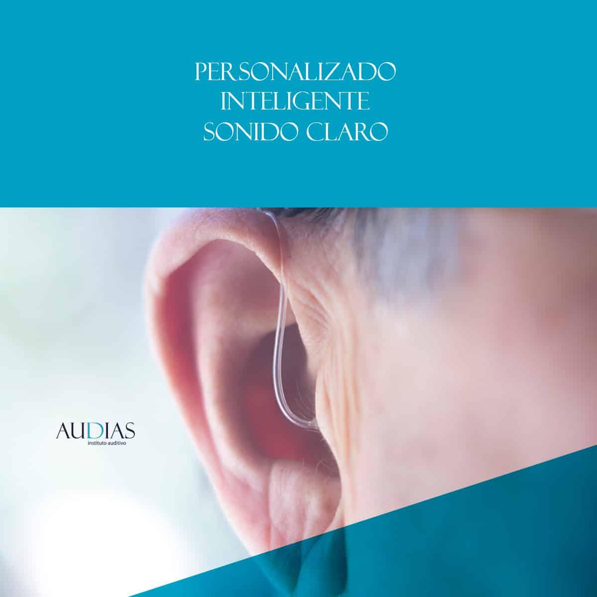 Audias Centro Auditivo, audífonos y protección auditiva Las mejores marcas de audífonos en España