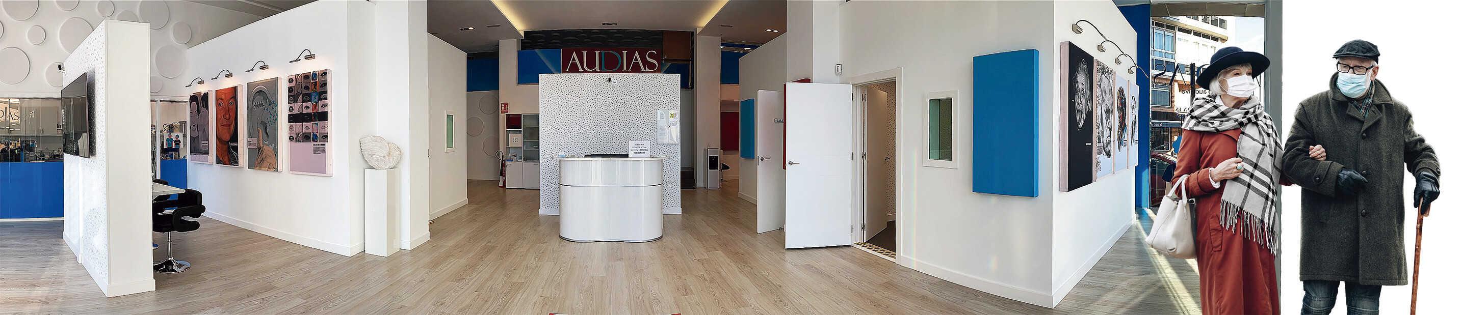 Centro Auditivo Audias A Coruña
