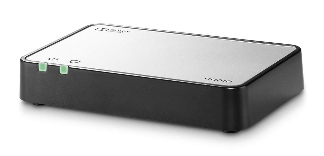 StreamLine TV para audífonos