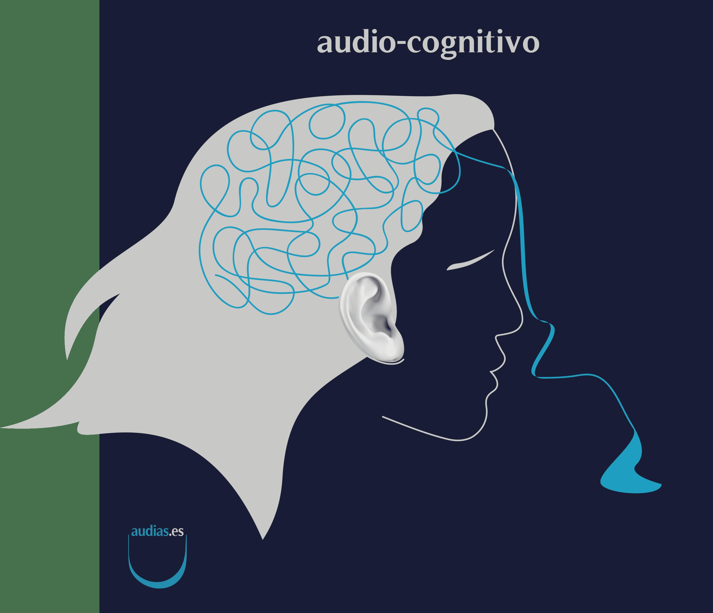 La salud audio cognitiva